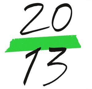 Schallspuren - 2013