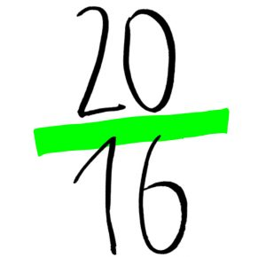 Schallspuren - 2016