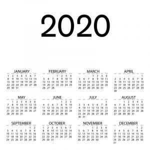 Schallspuren - 2020